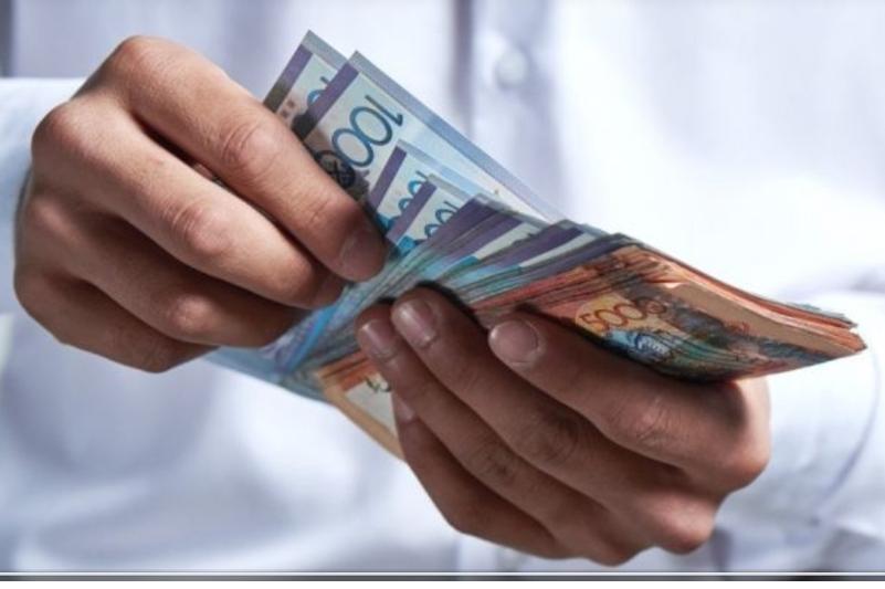 1,5 тысячи медработников получили надбавки за время карантина в ЗКО