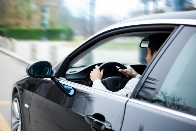 Как передвигаться на автомашине поТалдыкоргану,рассказали полицейские