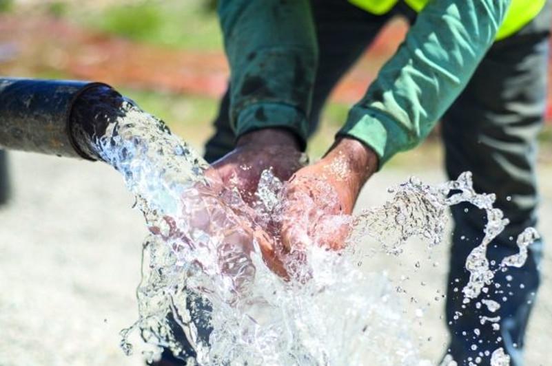 Жителей Наурызбайского района Алматы обеспечат чистой питьевой водой