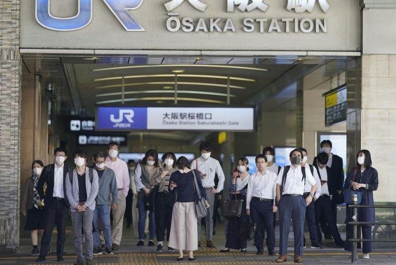 3 new coronavirus cases reported in Tokyo, lowest under emergency