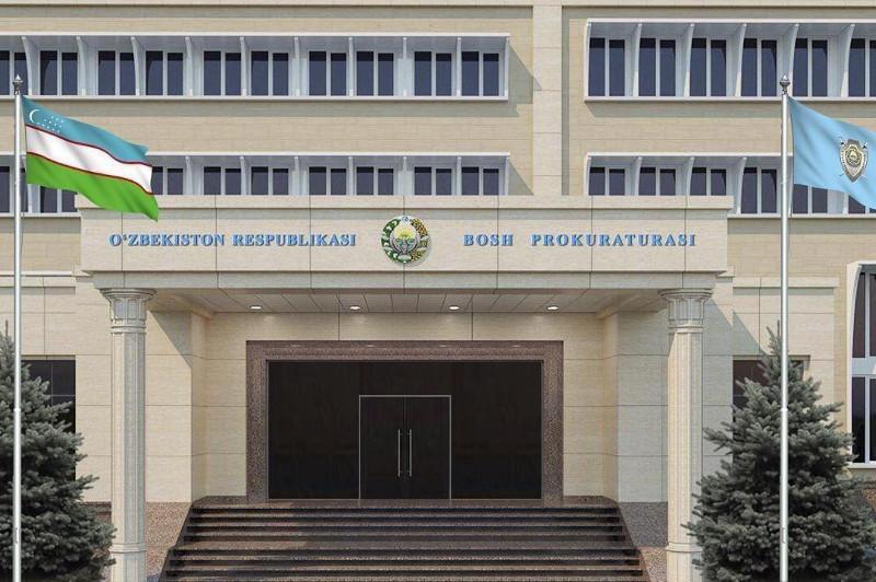 Өзбекстанда Сардоба су қоймасына қатысты қылмыстық іс бойынша екі күдікті қамауға алынды