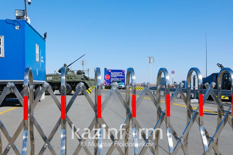 Batys Qazaqstanda karantın 15 maýsymǵa deıin uzartyldy