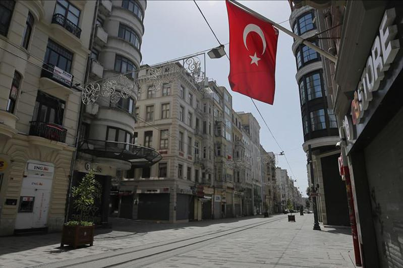 Turkey imposes 4-day curfew during the Muslim Eid holiday