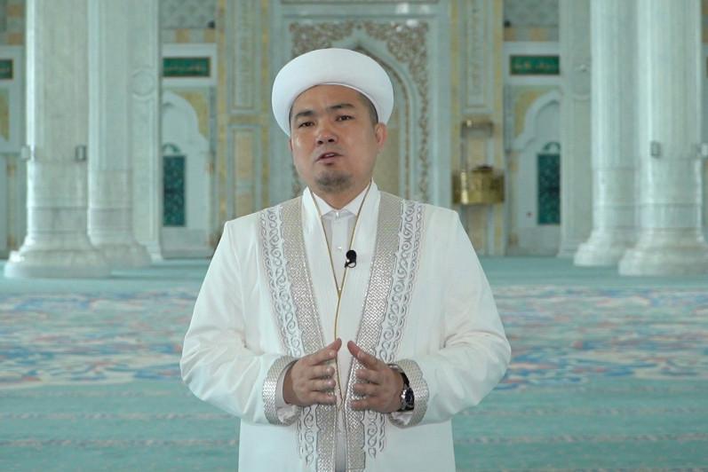 Главный имам столицы призвал мусульман праздновать Ораза айт дома
