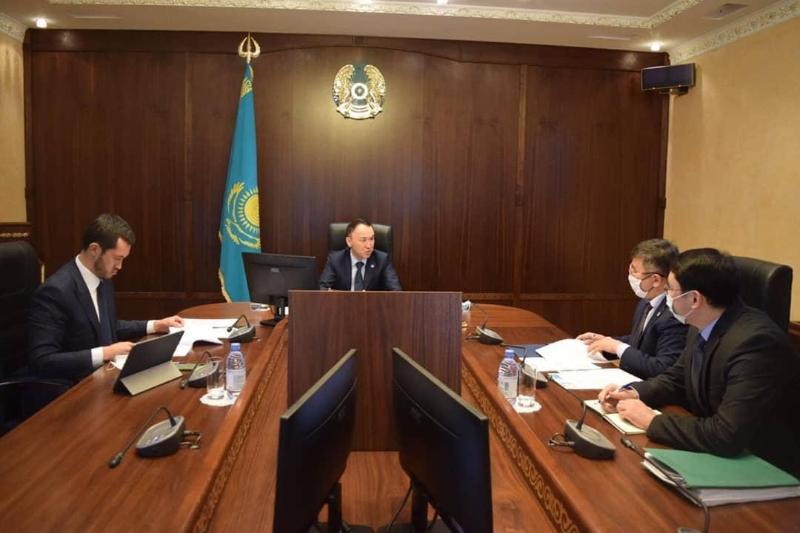 Tsıfrlyq Qazaqstan: Qostanaı oblysy baǵdarlamany iske asyrýǵa3,5 mlrd teńge bóldi