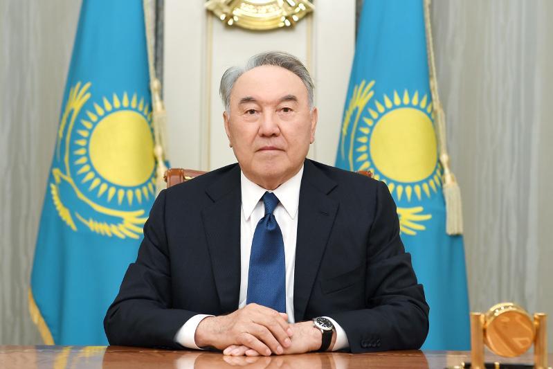 Нурсултан Назарбаев: Ораза айт объединяет всех казахстанцев