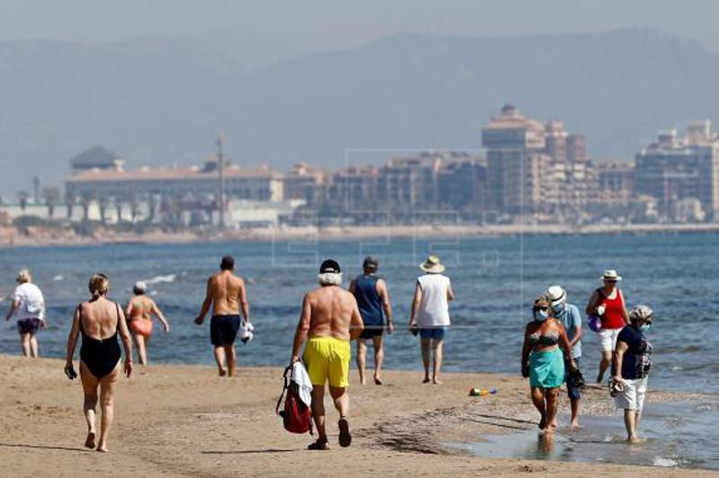 Spain to reopen borders to international tourists in July