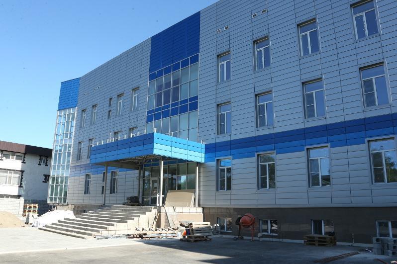 Almaty region opens 7th coronavirus lab