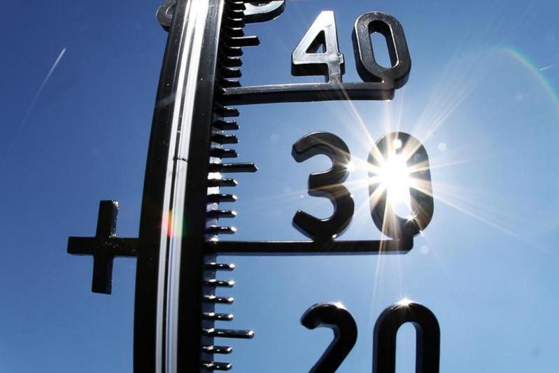 Ертең елордада 35 градус аптап ыстық болады