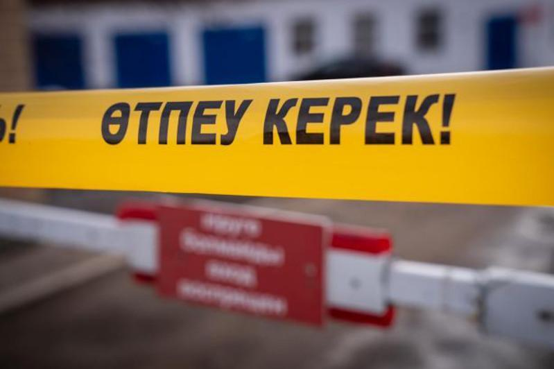 На месторождении Карачаганак в ЗКО введен карантин