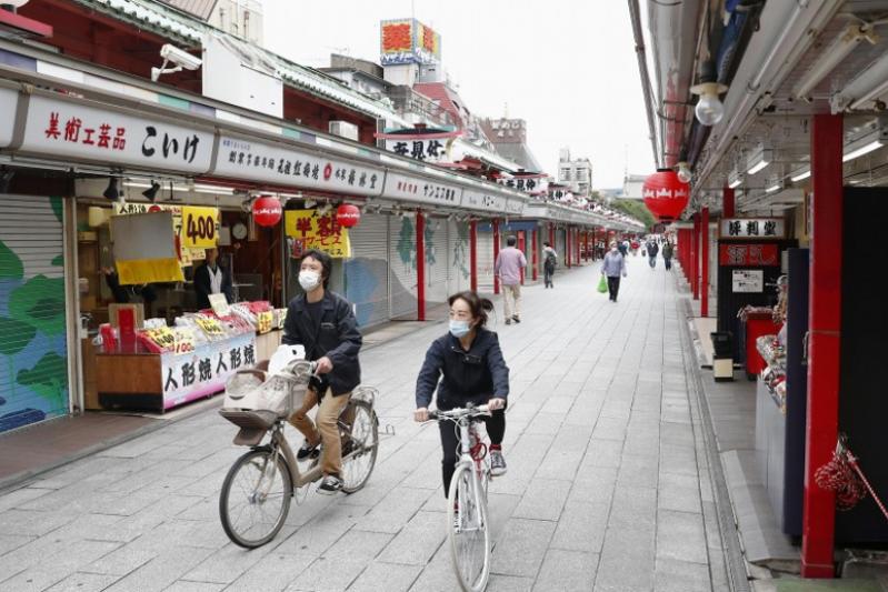 Japan to fully lift coronavirus emergency in Tokyo area, Hokkaido