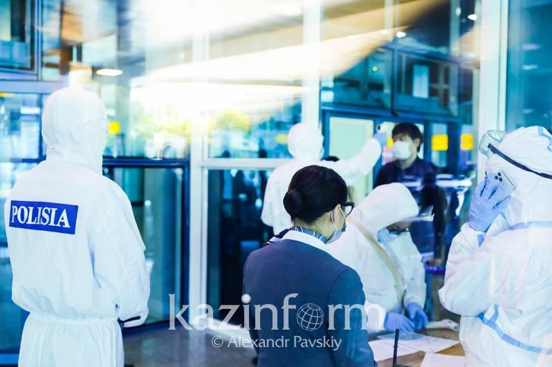 首席卫生医师:入境人员需接受核酸检测和为期2天的强制隔离
