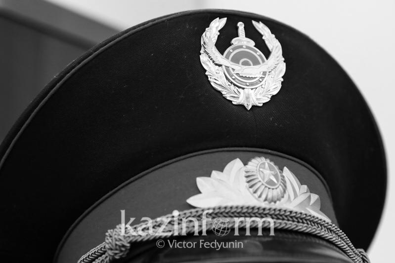 Семьям погибших в ДТП в Алматы полицейских окажут поддержку