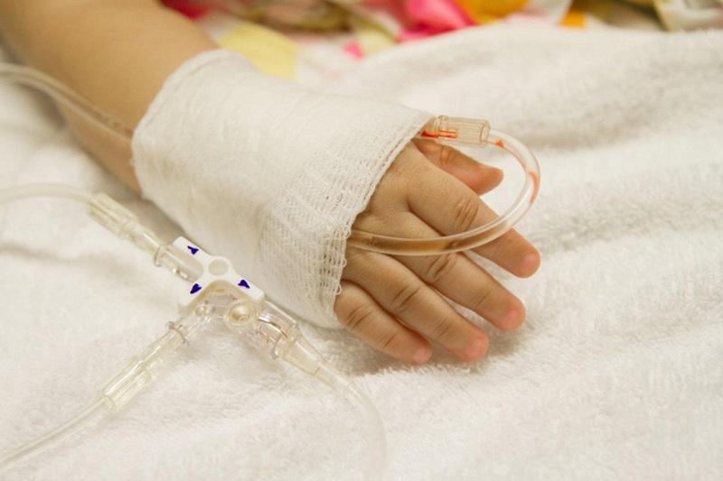3yo girl diagnosed with coronavirus in Atyrau