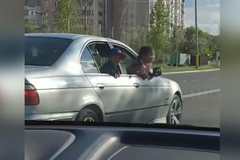 Родители возили своих детей с нарушениями вПавлодарской области