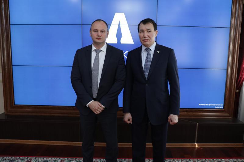联合国对哈萨克斯坦反腐败政策给予了正面评价
