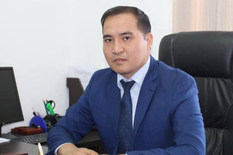 Президентік жастар кадр резервінің мүшесі лауазымды қызметке тағайындалды
