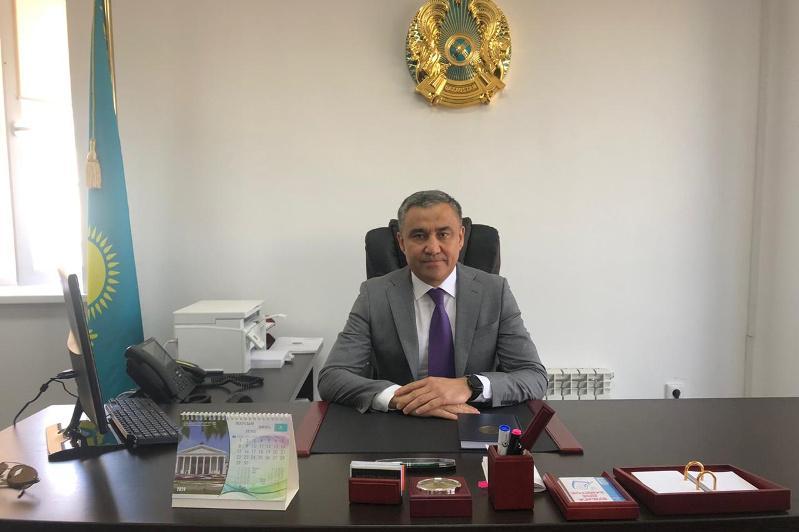 Ақмола облысы туризм басқармасының басшысы тағайындалды