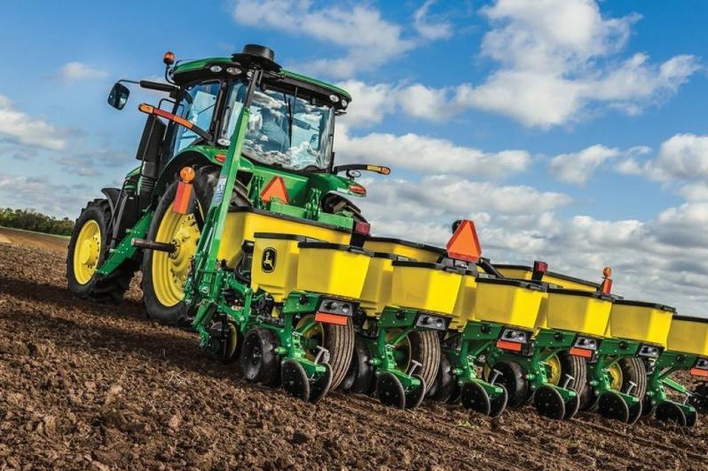 哈萨克斯坦今年粮食播种总面积将为2250万公顷