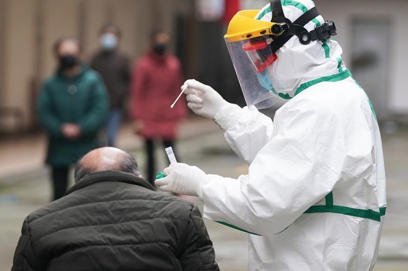 Дунёда коронавирус юқтирганлар сони 5,5 миллиондан ошиб кетди