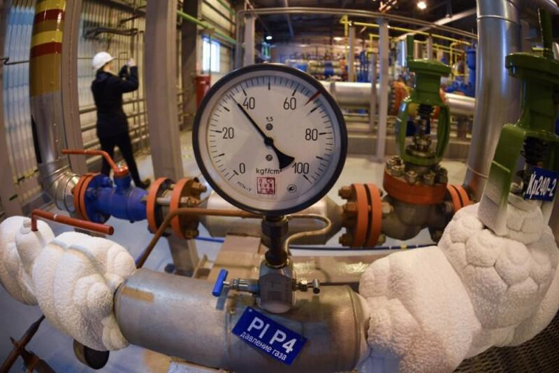 Gas transit from Russia to Europe via Poland stopped