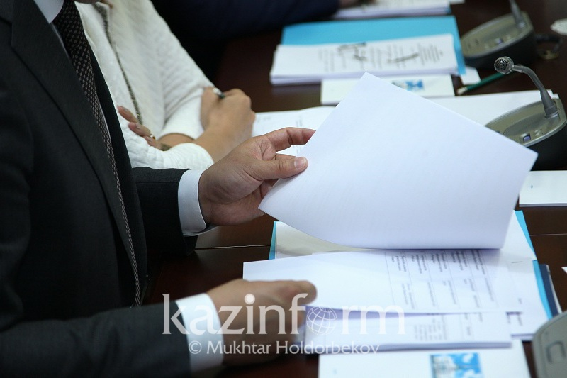 Nur-Sultan mayor's office reduces staff and budget