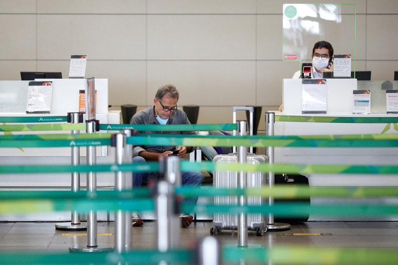 美国宣布对巴西实施旅行限制措施