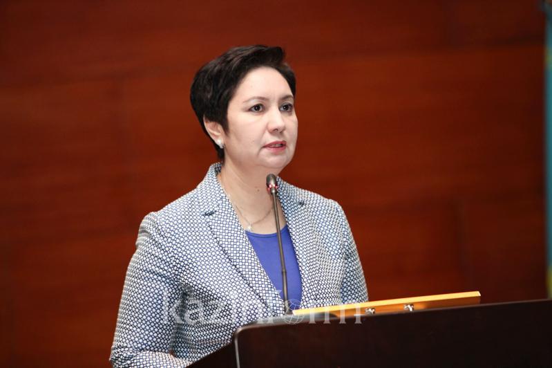 Гүлшара Әбдіқалықова: Соңғы күндерде коронавирус жұқтырғандар қатарында зейнеткерлер көп