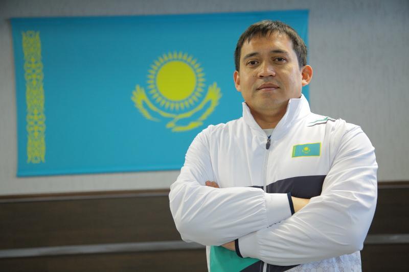 Главный тренер сменился в национальной сборной по тяжёлой атлетике