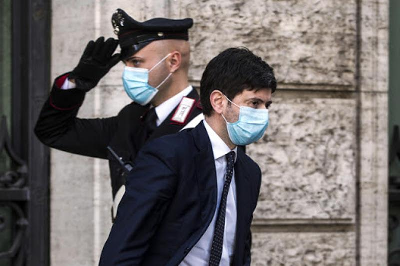 Be ready for 2ndwave, warns Italian Health Minister