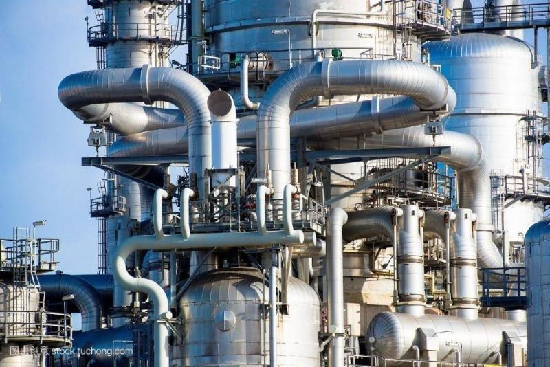 Қозоғистонда қуввати 1 млрд куб метр бўлган газни қайта ишлаш заводи қурилади
