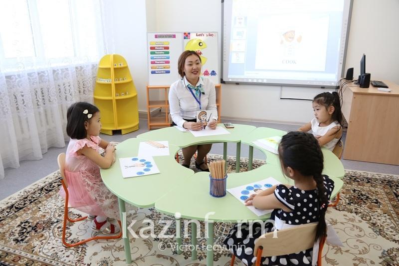 Разработать прозрачную систему назначения директоров детсадов и школ поручил Президент