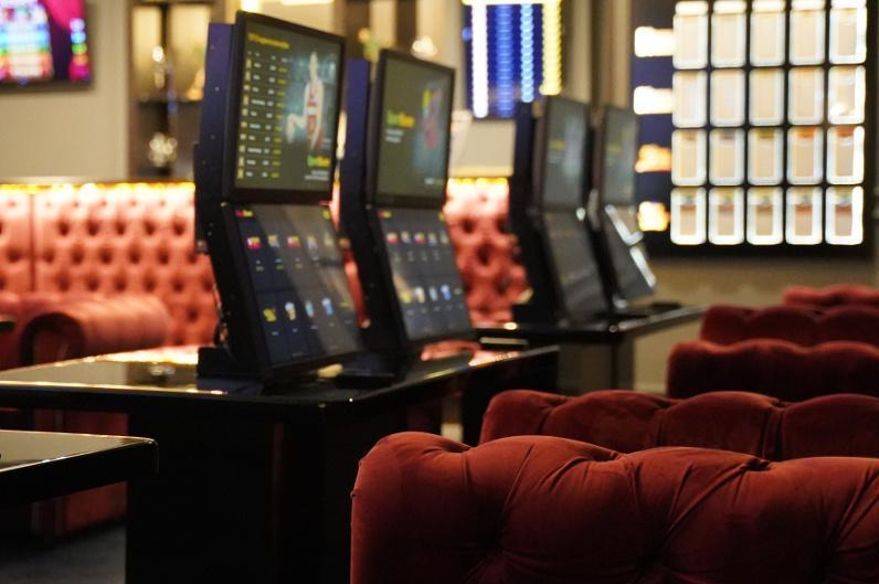 Betting shops' cashboxes, betting terminals to be transferred to gambling zones