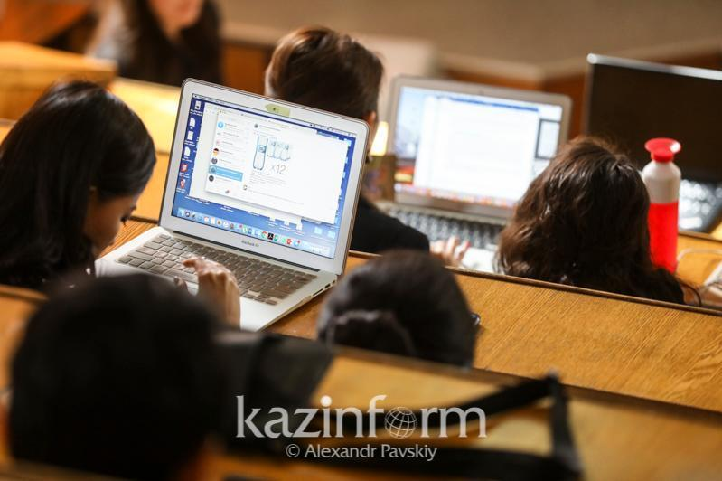 Kazakhstani universities may be divided into leagues