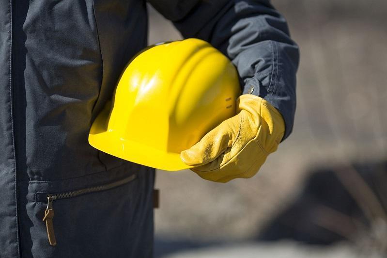 哈萨克斯坦的工伤率下降5.7%