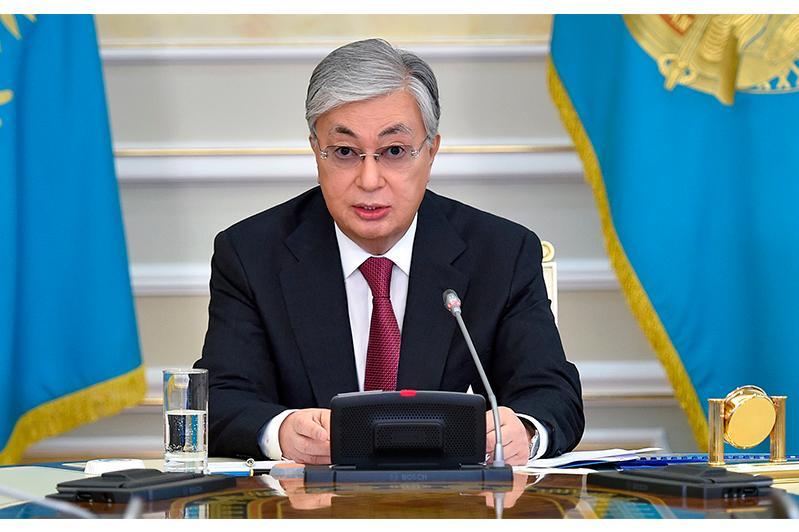 Опубликовано выступление Президента РК на третьем заседании Нацсовета общественного доверия