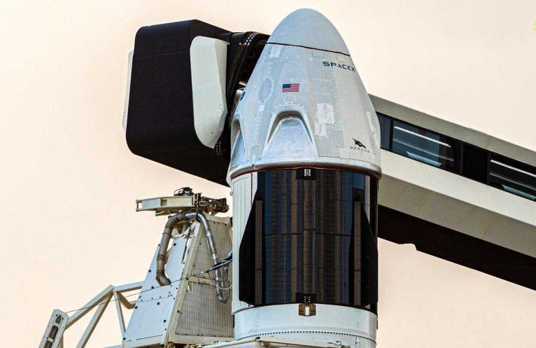 SpaceX компаниясының Dragon ғарыш кемесін ұшыру кейінге қалдырылды