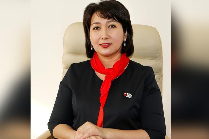 克孜勒奥尔达州内部政策管理局新局长上任