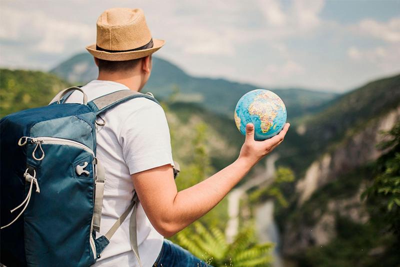哈萨克斯坦的国内旅游需求高速增长