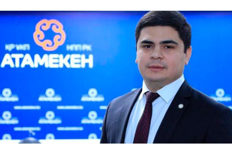 Túrkistan oblysy Kásipkerler palatasyna jańa basshy taǵaıyndaldy