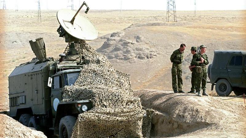 Участников боев на таджикско-афганском участке просят обратиться в архив погранслужбы