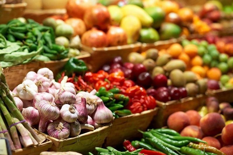 Все ограничения экспорта сельхозпродукции в Казахстане будут сняты с 1 июня