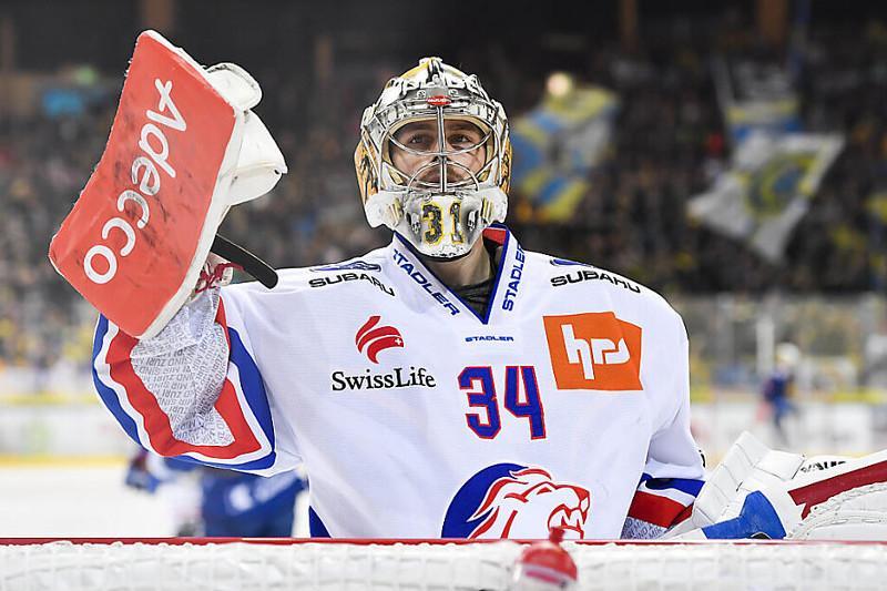 雪豹冰球队官宣芬兰守门员加盟