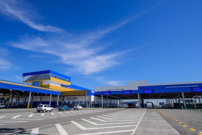 Казахстанским экспортерам упростили процедуры пересечения границы с Китаем