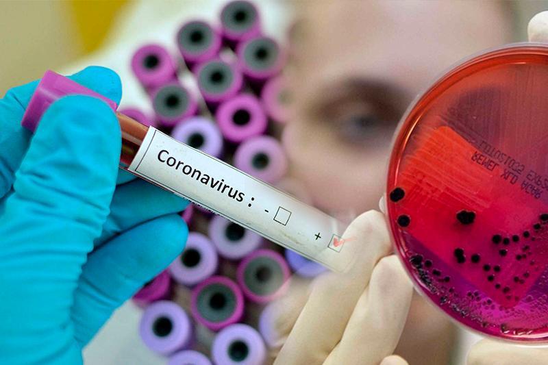 Талдықорғанда коронавирусты екі аптада 75 адам жұқтырды
