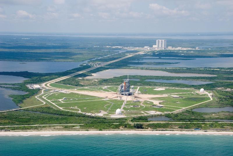 Вторая попытка старта корабля Илона Маска – прямая трансляция