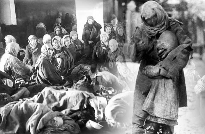 政治迫害时代 一个哈萨克家庭的千里大逃亡