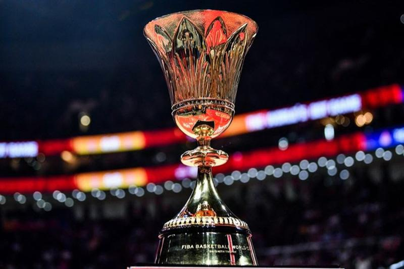 2023 FIBA Basketball World Cup Board holds first meeting