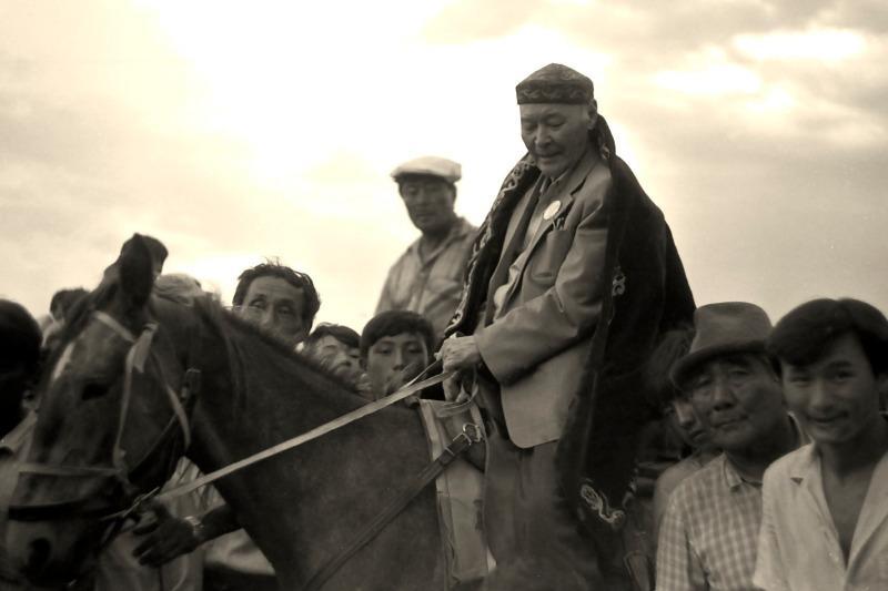 Сохранение наследия Абая: кто сыграл ключевую роль в выполнении этой задачи