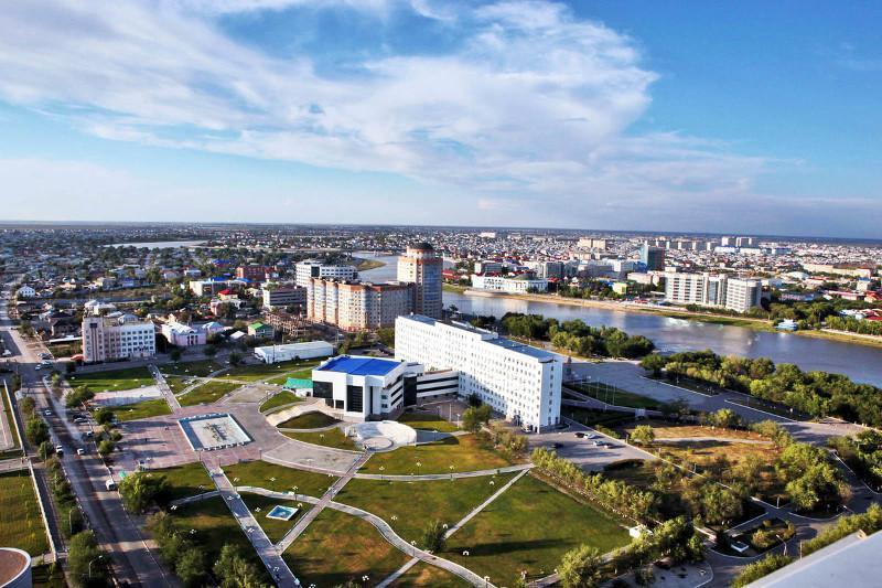 Какие объекты возобновят работу в Атырау с 1 июня